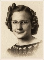 Mary Ann Edgar (Williams)