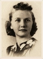 Marian Jean Hogle (Williams)