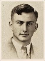 Gerald Ross Miller