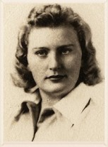 Betty Jane Mingus (Kain)