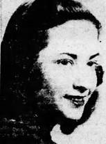"""Martha Jeanne """"Jeanne"""" Coppock (Shumacher)"""