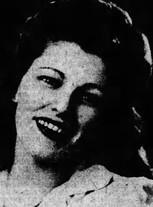 Cecilia Mae Linn (Zydron)