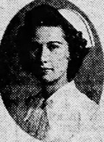 Eleanor Marie Parish (Class Treasurer) (Paulos)