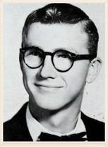 Jack Eugene Stevens