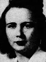 Anna Marie Huber (Kosier)