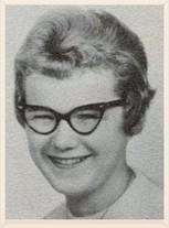 "Mary Lee ""Penny"" Cameron"