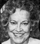 Sheila Renee Scott (Breslin)