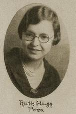 Ruth M. Huff (Foote)