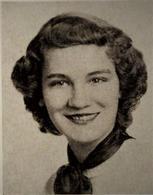 Edna Victoria Vickie Long (Keyes)