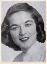 Susanne Bosworth (Valedictorian)
