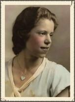 Eleanore Olga Dorn (Osborne)