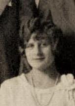 Velma Emma Eberly (Hahn)