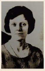 Gertrude Beth Hudson (McCurdy)