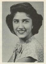 Dorothy Ann Sawaya (Karslake)