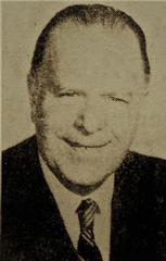 Walter F. Patenge