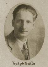 Ralph Lawrence Guile