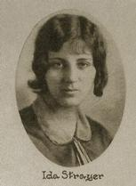 Ida Mary Strayer (Jennings)