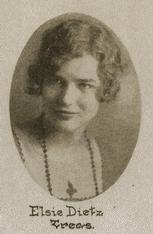 Elsie H. Dietz (Morrow)