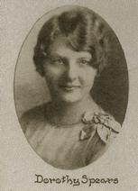 Dorothy E. Spears (Warren)