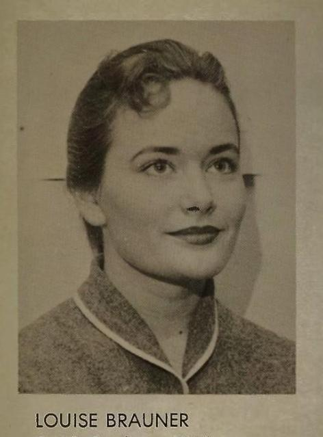 Louise Brauner