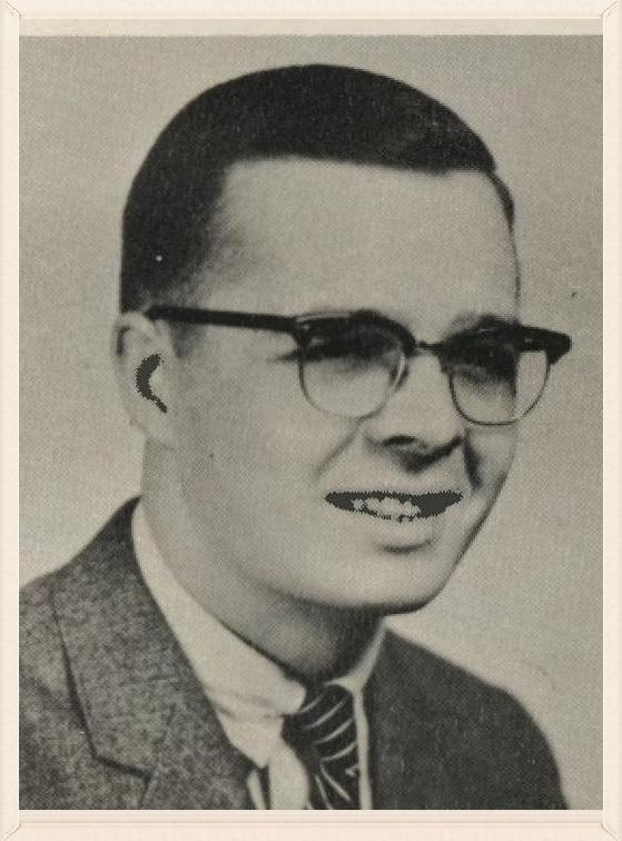 Dennis Teel Avery