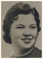 Marlene Kay Zoss (Davis)