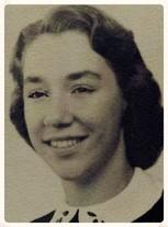 "Deborah Alice ""Debbie"" Hill (Gunn)"