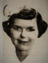Evelyn Gertrude Cole (Horstman)