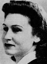 "Gladys E. ""Pem"" Kelty (Bender)"