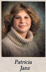 "Patricia Kay ""Patti"" Janz (Esch)"
