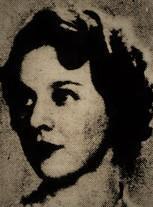 Helen Catherine Arend (Leu)