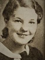 Eloise Lucile Morris (Terberg)