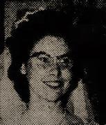 Jean Marie Barnard (Every)