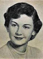 Margie Ann Cooper (King)