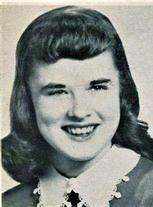 Jeanette I. Eicher (Sampson)