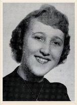 Shirley Ann Burch (Klotz)