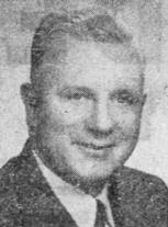 Luke Harry Kelly (Okemos School Superintendent 1933-1938)