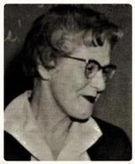 Myrtle Kluiber (Teacher 1958-1959)