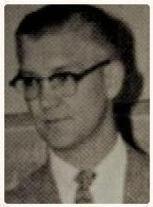 Frederick Swegles, Jr. (1958-1959 Special Ed. )