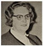 Alismarie Miller (Math,Science 1960-1961)