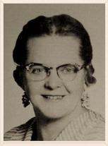Greta Gary (American History 1956-1960)
