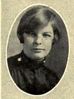 Beulah Hager (Teacher 1925-1927)