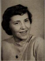 Dorothy Ann Travis