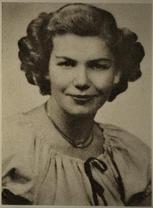 "Patricia Joan ""Patti"" LaVoy (Heitjan)"