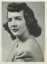 Donna Mae Burch (Hayhoe)
