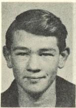 Floyd Gorrge Cornell