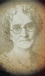 """Wilhelmina """"Minnie"""" Kaiser (Grettenberger)"""