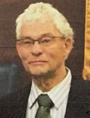 Ralph Huss (Industrial Arts 1998)