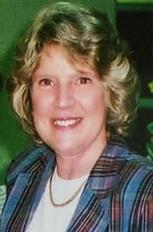 Marjorie Lippe (1st Grade, 1993-2003)