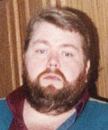 Jerry Hogarth